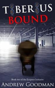 Tiberius Bound_Kindle version